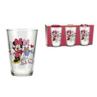 EA590572 Set de 3 verres Minnie